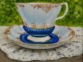 Royal Albert Blue